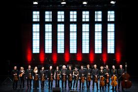 Bild: Stuttgarter Kammerorchester & Marie Radauer-Plank