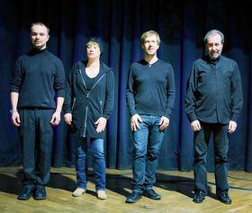 Bild: Barbara Thalheim & Band