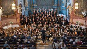 Bild: Joseph Haydn: Die Schöpfung
