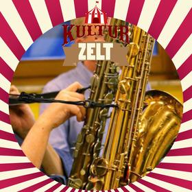 """Bild: Kultur im Zelt - Jazz/Rock/Pop Matinee - ein musikalisches """"Sonntags-Ereignis"""""""