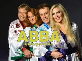 Bild: A Tribute to ABBA -  Dinnershow