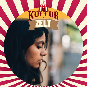Bild: Kultur im Zelt - Sobi - Alternative Pop aus Hannover