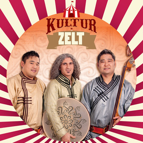 Bild: Kultur im Zelt - Sedaa - Weltmusik