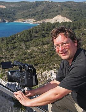 Bild: Robin´s Naturfilmnacht - Robin Jähne - Filmpremiere