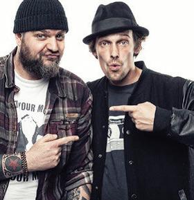 Bild: Der Butterwegge & Band + Sebastian Dey & Band