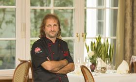 Captains Dinner mit Renato Manzi