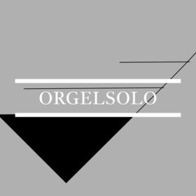 Bild: OrgelSolo I