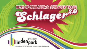 Bild: SCHLAGER 2.0 - Best of Schlager & Schlager Trash