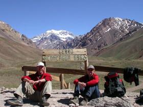 Bild: Abenteuer Anden - 43 Breitengrade südwärts