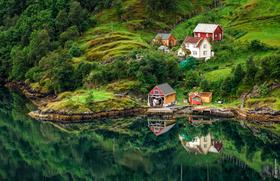 Bild: Norwegen - 7 Monate Abenteuer im Land der Mitternachtssonne