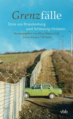 Lesung am Sonntagnachmittag mit Klaus Rainer Goll: