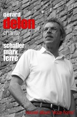 Bild: Chanson-Abend mit Gérard Delon und Marianne Perrot