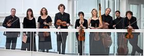Bild: Main-Barockorchester Frankfurt: Steife Brise - Frischer Wind aus dem Norden