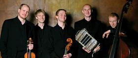 Bild: Tangokonzert mit Christian Gerber und Quinteto Ángel