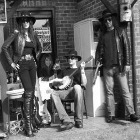 Bild: Steelyard Bluesband