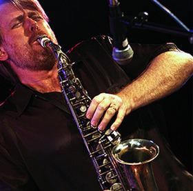 Bild: Nachtkonzert Jazz