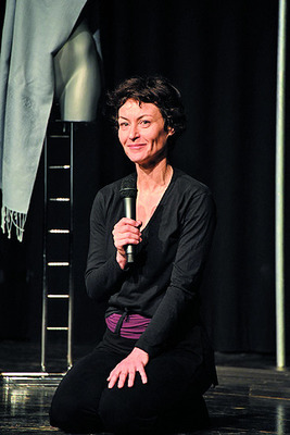Bild: Née en france