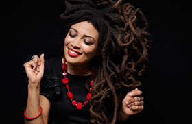 Bild: Valerie June