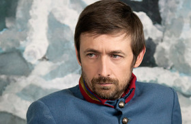 Bild: The Divine Comedy