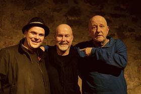 Kieran Halpin Trio - Kultursommer Region Hannover