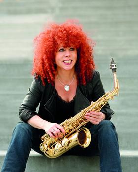 Bild: Tina Tandler & Band - Kultursommer Region Hannover