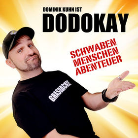 Bild: Dominik Kuhn ist Dodokay