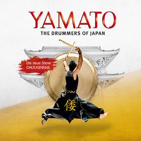 Bild: YAMATO - The Drummers of Japan