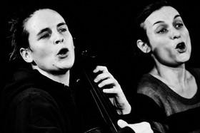 Bild: Theater Morgenroth und Schwester: Komm, wir finden einen Schatz!