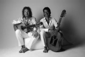 Bild: Guitar Lounge Music - Flamenco-Konzert mit Tierra Negra