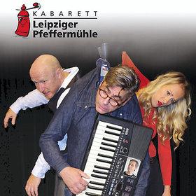 Bild: Leipziger Pfeffermühle: - Wir verschlafen das
