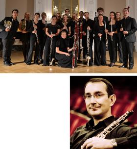 Konzert Hamburger Kammermusikfest in der Reihe classicYoungstRs