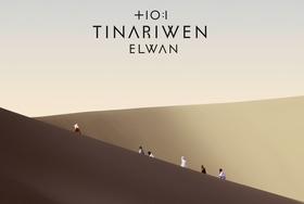 Bild: TINARIWEN (MALI) - Desert Blues