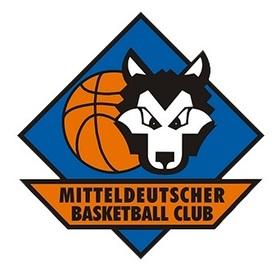 Bild: Kirchheim Knights - Mitteldeutscher BC