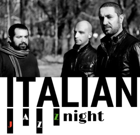 Bild: Italien Jazz Night