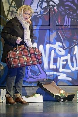Bild: Paulette - Oma zieht durch - Krimikomödie nach dem gleichnamigen französischen Kinohit