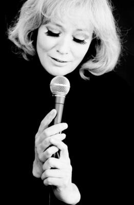 Bild: So oder so - Hildegard Knef - Musikalisches Schauspiel von und mit Gilla Cremer