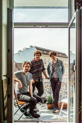 """Bild: Helgen - """"Halb oder gar nicht"""" Tour 2017"""