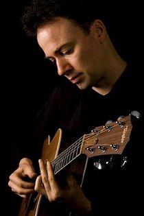 Bild: Markus Segschneider - Gitarrist, Songwriter & Arrangeur