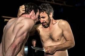 Bild: Der Kaufmann von Venedig - Shakespeare Company Berlin