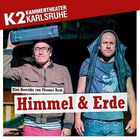 Bernd Gnann & Jörg Bruckschen -