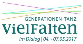 Bild: Generationen-Tanz | VielFalten im Dialog -
