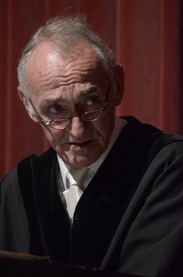 Bild: Das Fränkische Amtsgericht - Folge 31