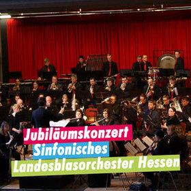 Galakonzert - Sinfonisches Landesblasorchester Hessen - Internationales Deutsches Turnfest 2017