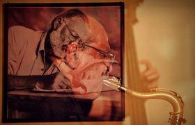 Bild: Music, life et cetera . Im Gespräch mit …Erich Harsch