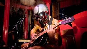 Bild: Bob Log III - Record Riot präsentiert: