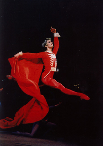 Bild: Tschaikowsky Ballett-Festival: Nussknacker mit Erzählerin