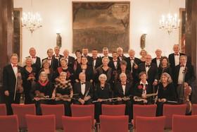 Bild: Freiburger Senioren-Salonorchester - Rosen aus dem Süden – Salonmusik aus zwei Jahrhunderten