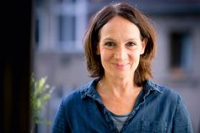 Bild: Marion Brasch: Ab jetzt ist Ruhe - Marion Brasch präsentiert ihre Familienbiografie