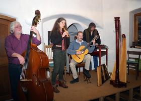 Bild: Fraunhofer Saitenmusik