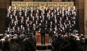 Bild: 11. Köthener Herbst- Abschlusskonzert